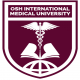 MD (MBBS) – Osh International Medical University