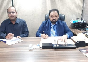 Cooperation agreement signed for admission of students from Pakistan